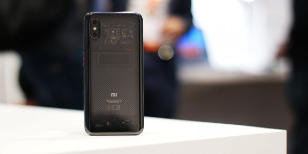 Xiaomi launches officially in the UK