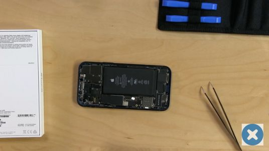 Watch iFixit teardown the new iPhone 12 before yours even arrives