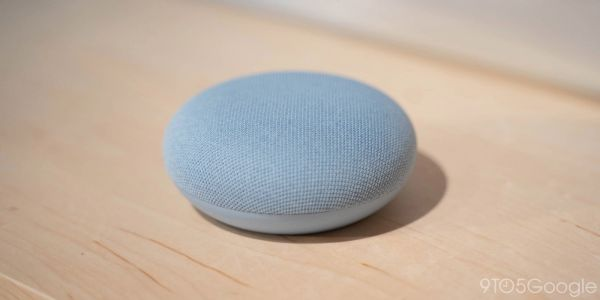 Google Nest Mini hands-on: Barely new in all the best ways
