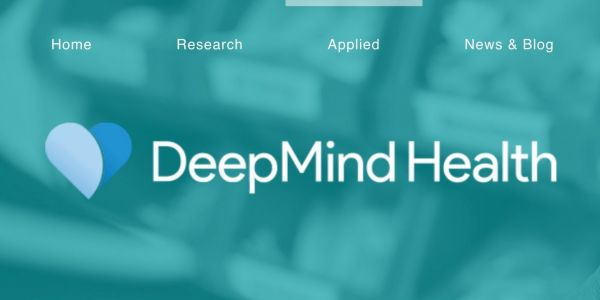 DeepMind team working on AI medical assistant joins newly-formed Google Health