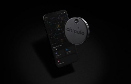 Chipolo becomes first item tracker to support Apple's Find My network