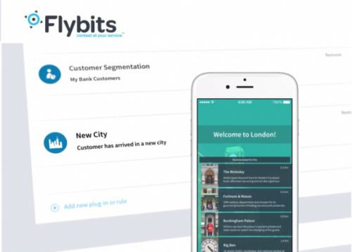 Flybits raises $35 million to personalize customer experiences with AI