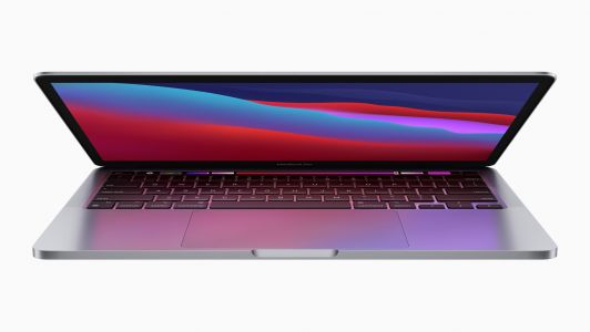 Deals: Amazon Discounting 256GB M1 MacBook Pro to $1,199.99