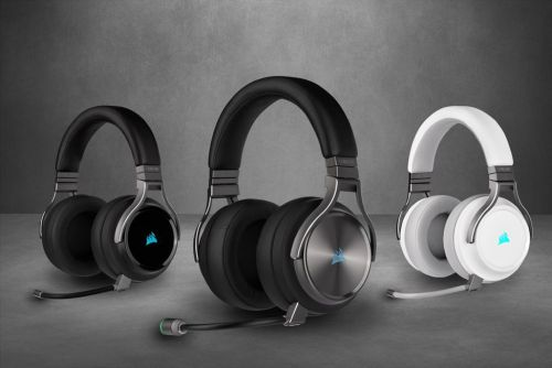 Corsair's New Virtuoso RGB SE Gaming Headset Launched