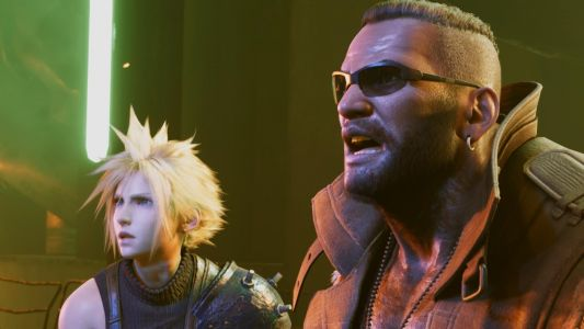 Final Fantasy 7 Remake likely a cross-gen title, as Square Enix plans for the future