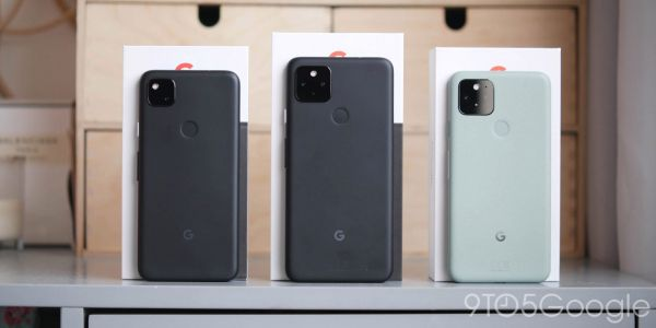 2020 Pixel buyer's guide: Which is the right Pixel for me?
