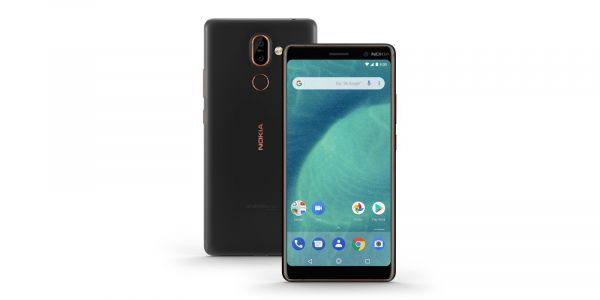 Nokia 7 Plus gets yet another Android 9 Pie beta release ahead of final, stable version