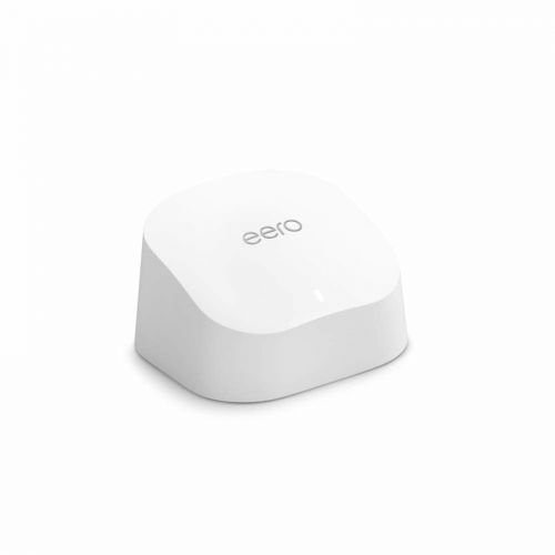 Blanket your home in Wi-Fi with this Cyber Monday deal on eero routers