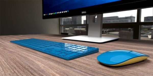 ColorWare Now Offering Apple Magic Keyboard With Numeric Keypad in Dozens of Colors