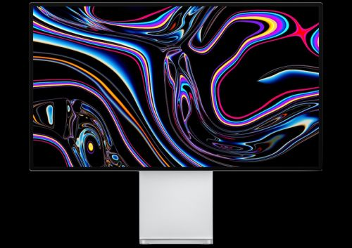 IMac Pro Works With Apple's New Pro Display XDR, But Limited to 5K Resolution
