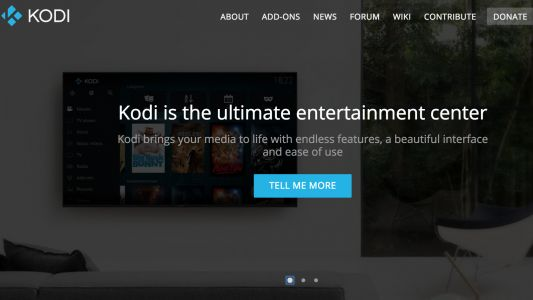 Are free VPNs any good for Kodi?