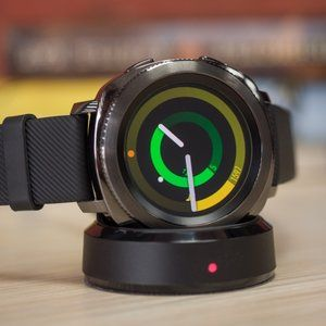 Samsung Gear Sport hits its lowest price to date in 'new other' condition with warranty