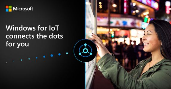 Windows for IoT adds expanded silicon support and new intelligent edge capabilities to accelerate digital transformation