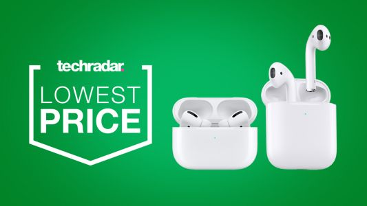 Apple AirPods sale: the all-new AirPods Pro hit lowest price ever