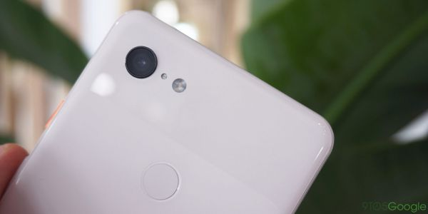 Google Pixel 3 'Top Shot' saves photos in reduced resolution, but keeps subject quality