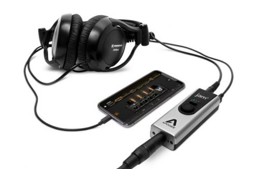 Apogee Jam+ portable mobile recording interface $160