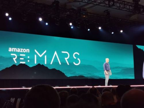 Amazon's StyleSnap uses AI to let you shop looks from magazines, social media, and more