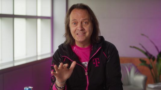 T-Mobile signs $3.5bn 5G network deal with Ericsson