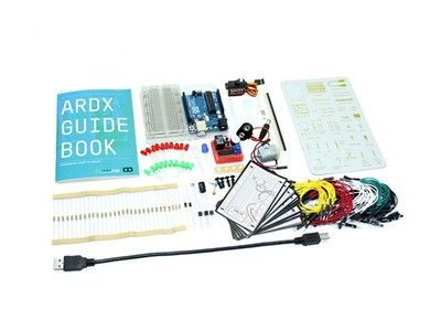 This Arduino programming and eBook bundle is only $90