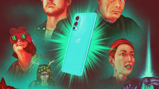 OnePlus Nord 2 launch live blog: today's big phone unveiling as it happens