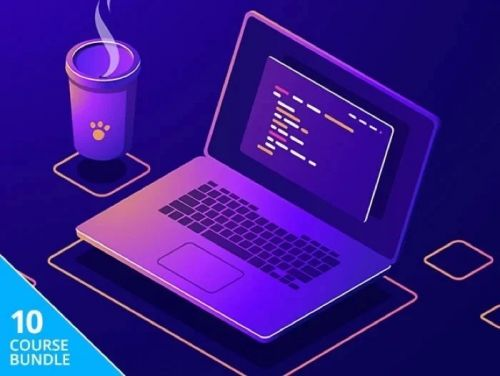 Reminder: Save 98% on the 2020 Premium Learn To Code Certification Bundle