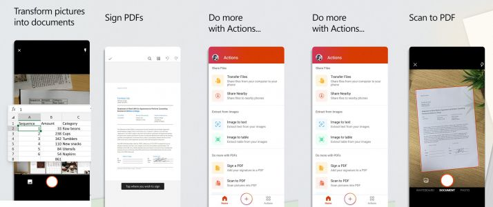 New unified Microsoft Office app for Android is spectacular