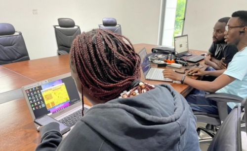 Maliyo Games sets up game dev boot camp with Google in Africa