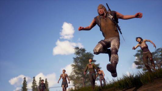 State of Decay 2 celebrates 2 years with sale, new update and limited time outfits