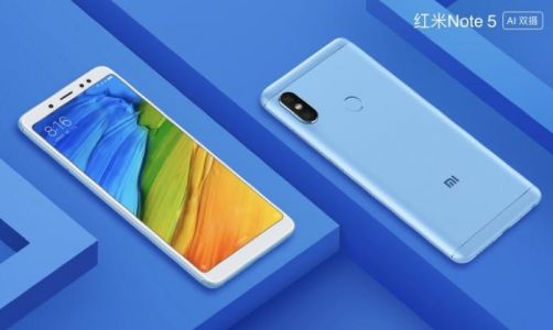 Updated Xiaomi Redmi Note 5 Pro Launched In China