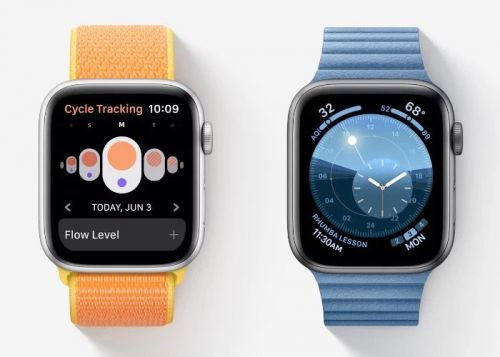 Apple watchOS 6 beta released to some AppleSeed Members