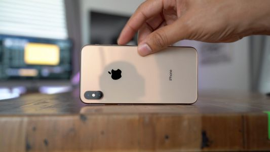 IPhone XS Max costs Apple $443 to make as it cuts 'some' 3D Touch parts, report says