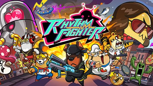 Rhythm Fighter Review: A Decent Beat