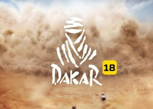 Dakar 18 Endurance Race Game Announcement Trailer