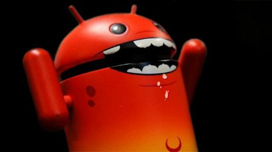 Your Cheap Android Phone Could Be Filled With Malicious Apps