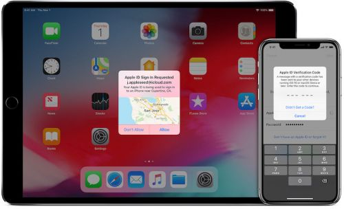 How to Set Up Two-Factor Authentication for Multiple Apple IDs on One Device