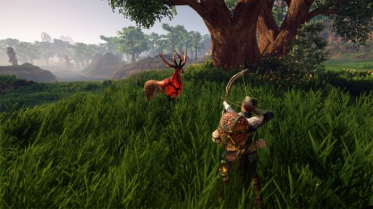 Outward proves you don't need crunch to make a massive RPG