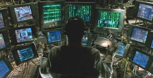 New Matrix Movie Could Be In The Works