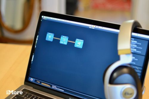 How to record any audio from the web with Audio Hijack 3 on the Mac