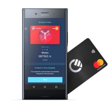 Industry Innovators: Curve, The Time-Travelling Credit Card