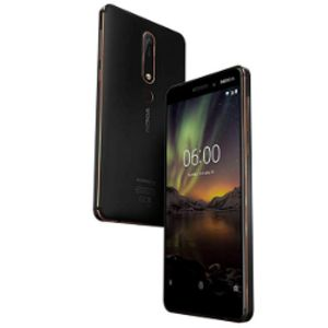 Unlocked Nokia 6.1 (2018) is priced at $229 at Amazon