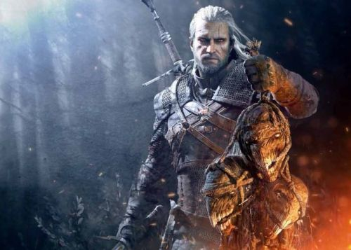 New Witcher 3 mod improves combat animations
