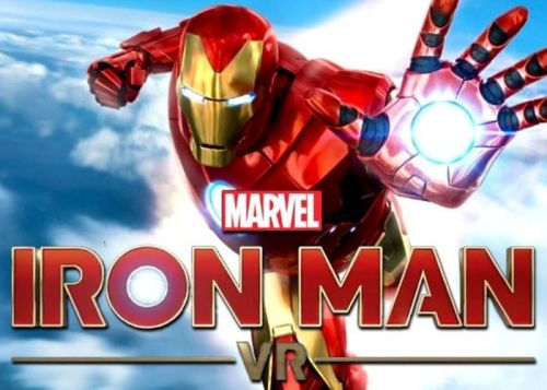 Iron Man VR game confirmed for PlayStation VR