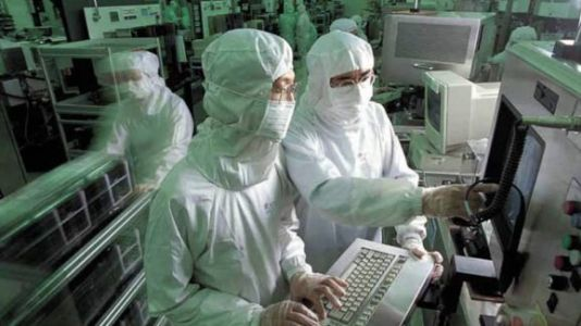TSMC speeds up 5-nanometer chip manufacturing process due to 5G demand