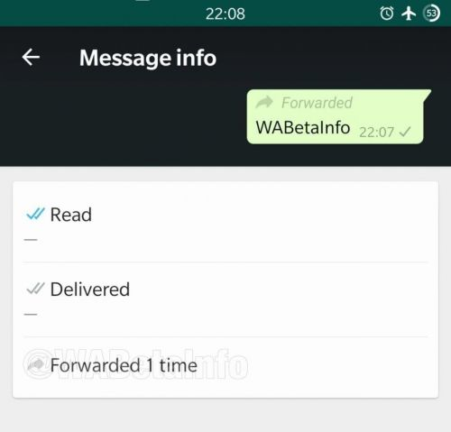 WhatsApp Will Make It Easier To Identify Spam And Fake News