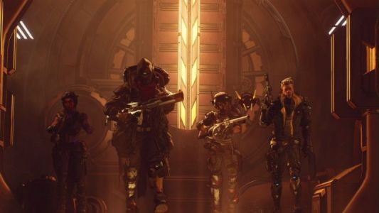 """Gearbox's Pitchford: Steam may be """"a dying store"""" in 5 to 10 years"""