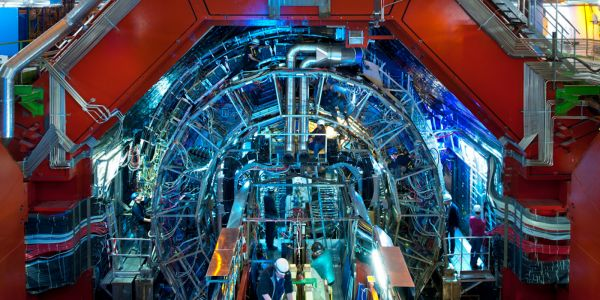Google & CERN partnering on future Large Hadron Collider storage needs, quantum computing