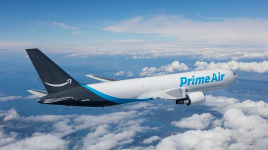 Amazon just bought 12 new aircraft to speed up your Prime deliveries