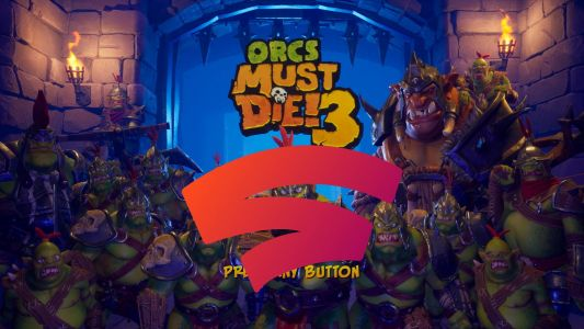 Hands-on: Orcs Must Die! 3 is a great first outing for Google Stadia Games and Entertainment