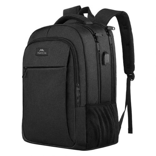 Prime Day deals on Matein Laptop Backpacks bring prices as low as $17