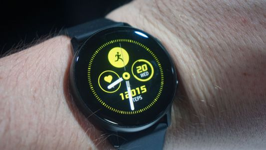 Samsung Galaxy Watch Active vs Samsung Galaxy Watch